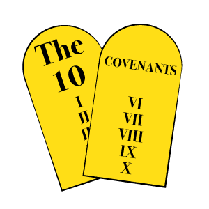 what is a bond covenant